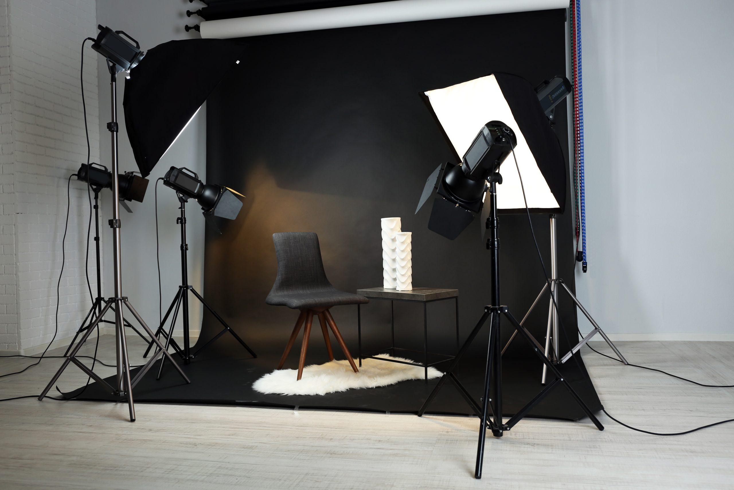 best video lighting kit