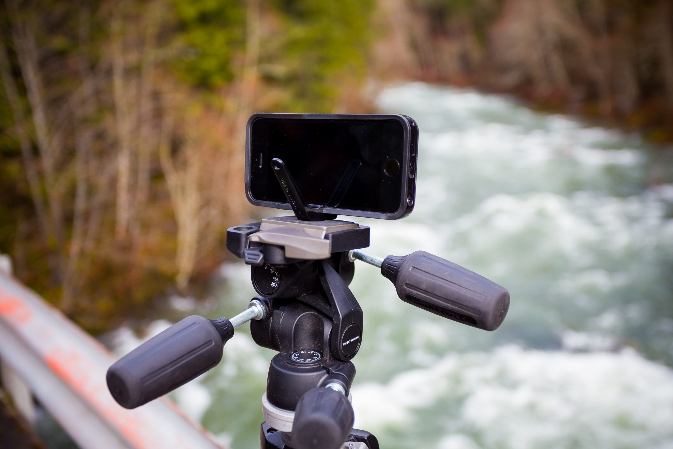 Best iPhone Tripod
