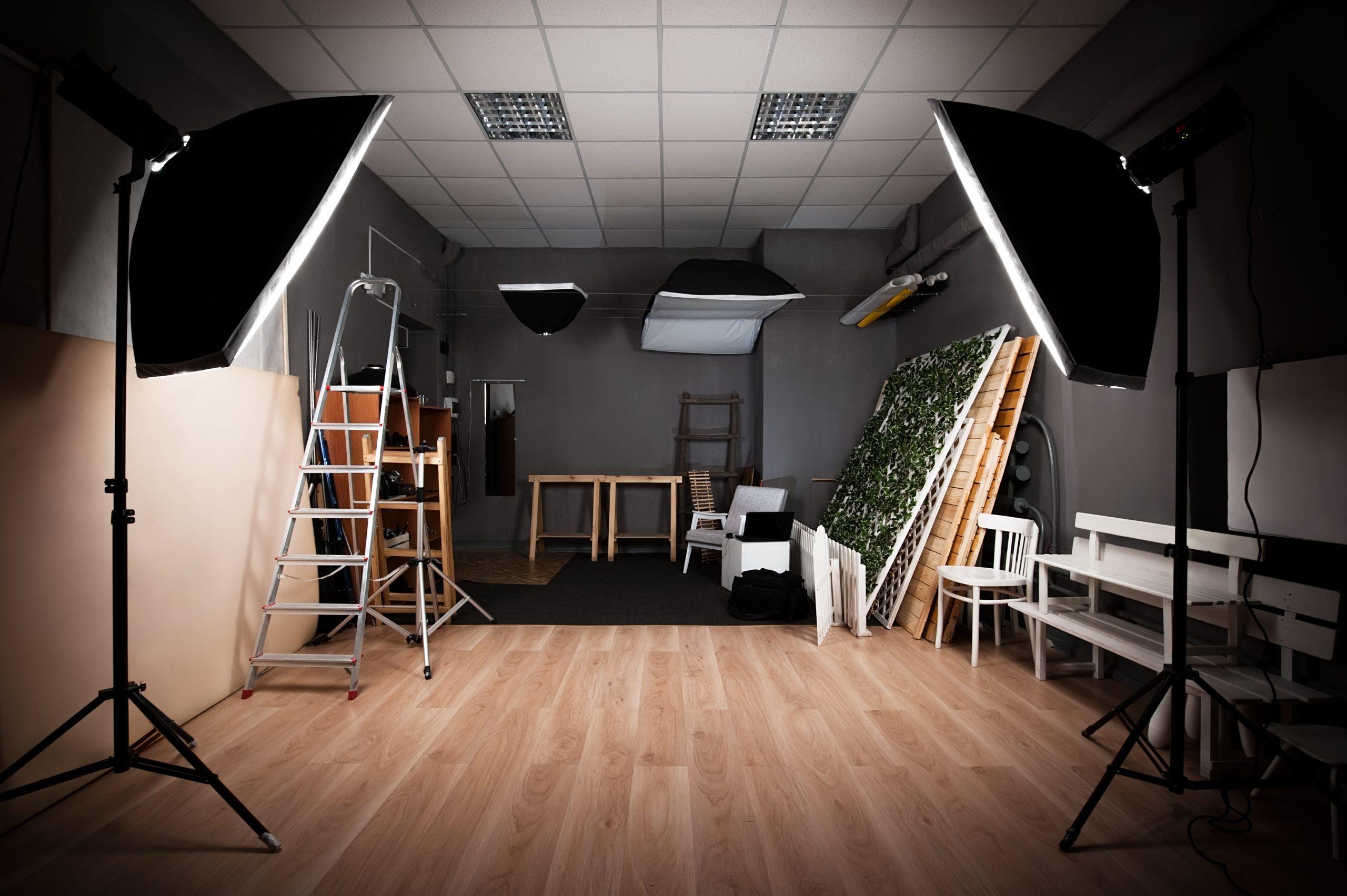 best cheap studio lights