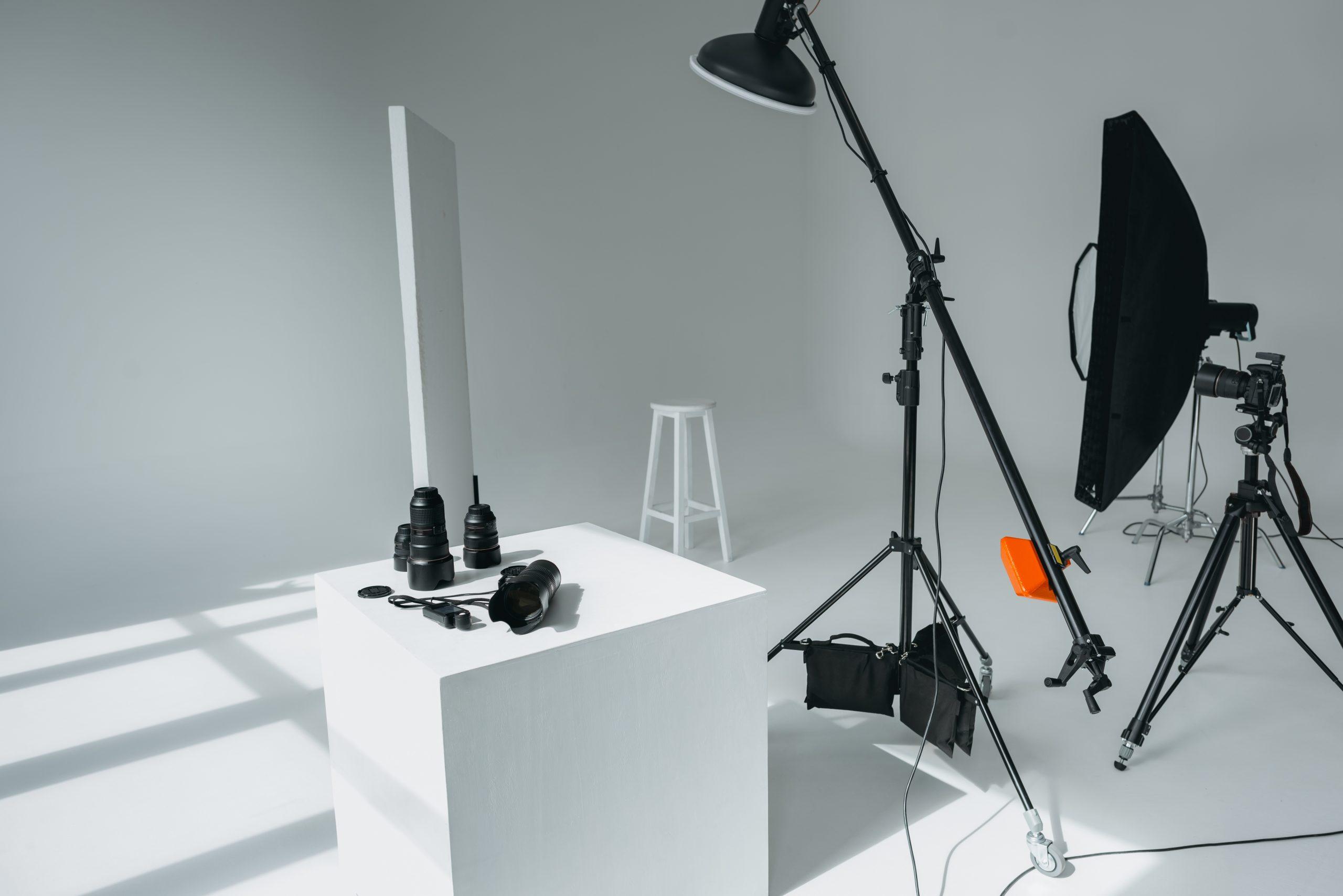 Best portable photography lighting kits