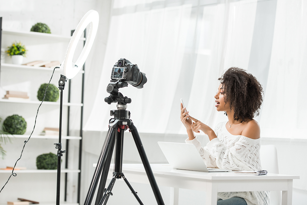 How To Use A Ring Light